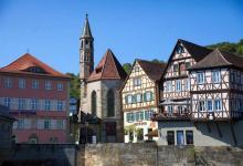 Altstadt Schwäbisch Hall